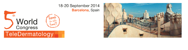 Barcelona Teledermatology Conference